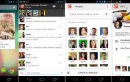 Google+ App Version 3.2 Update - Google+ App Version 3.2 Update For Pages - Droid Views