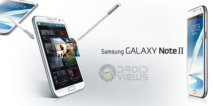 galaxy note 2 tips