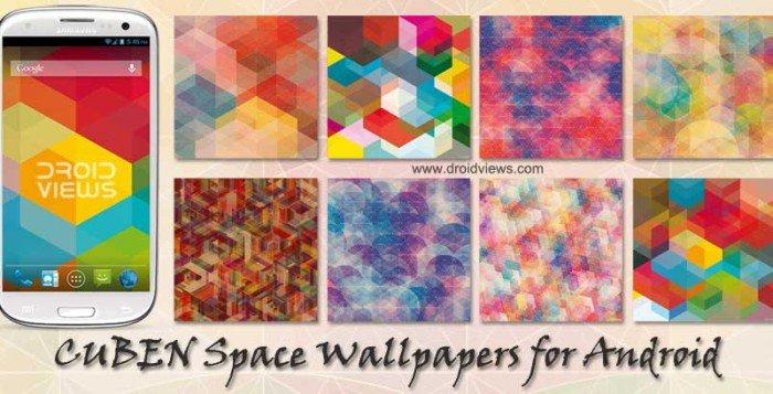 cuben space