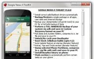 Nexus 4 Guide: Unlock Bootloader, Install ClockworkMod Recovery and Root - Google Nexus 4 Toolkit - Droid Views