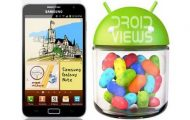 Download and Install Stock Jelly Bean ROM on Samsung Galaxy Note GT-N7000 - Jelly Bean ROM On Samsung Galaxy Note GT-N7000 - Droid Views