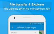 (App of the Week) Solid Explorer:The Ultimate File Manager for Android - The Ultimate File Manager for Android - Droid Views