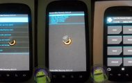 Nexus S Guide: Unlock Bootloader, Root, Install Recovery and ROMs - Custom Recoveries Nexus S - Droid Views