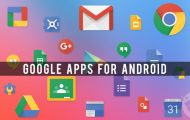 Download Latest Google Apps