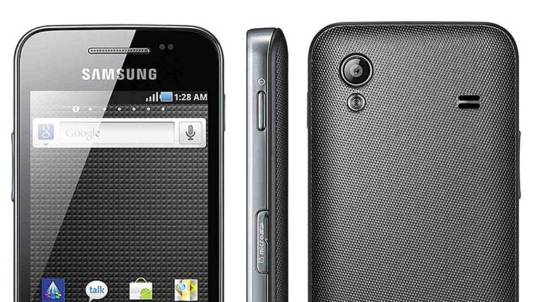 Best Samsung Galaxy Ace S5830i ROMs | DroidViews