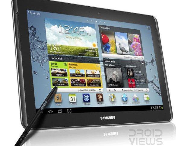 samsung galaxy note 101 lte wifi gt n8020 gets