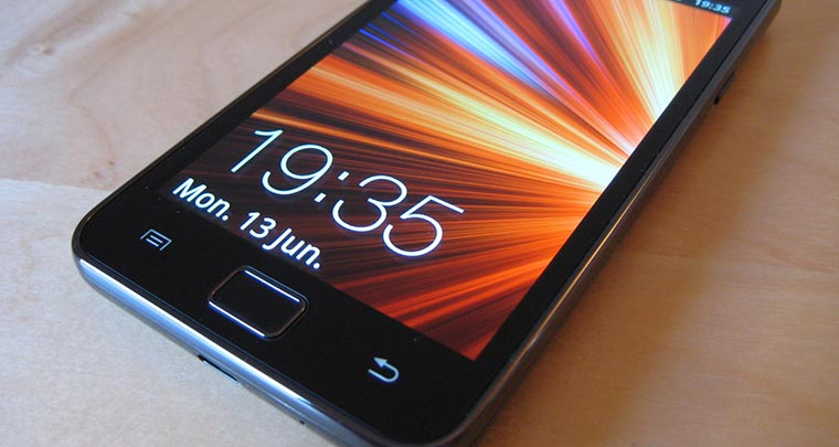 How to Install MIUI ROM on Galaxy S2 | DroidViews