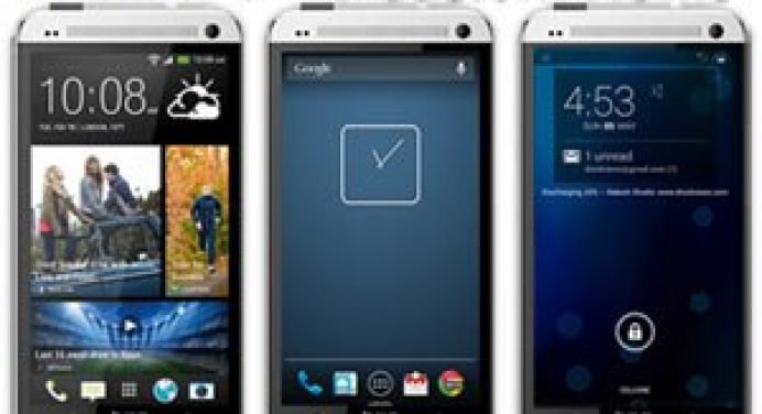 Best Custom ROMs For HTC One M7