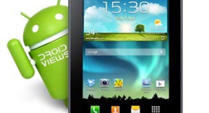 install android 4 1 2 jelly bean firmware on galaxy tab 7 0 plus gt rh droidviews com Samsung Galaxy NFC Samsung Galaxy Note Manual
