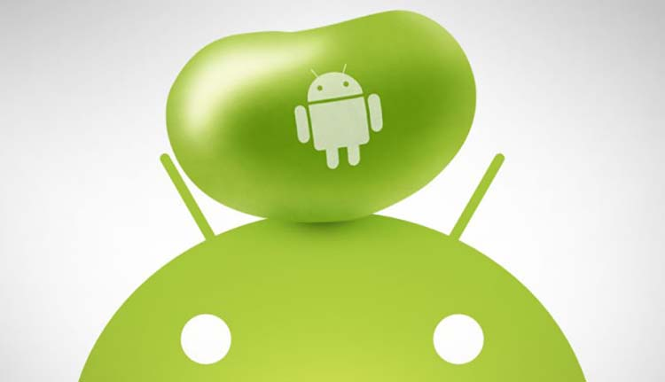 Android 4.1 - Android 4.1 Jelly Bean - Droid Views