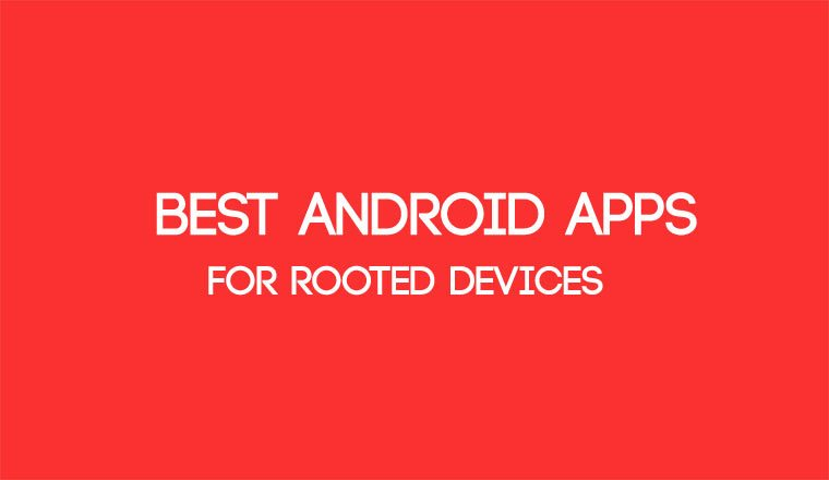 root apps for android