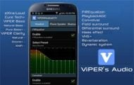 Audio Quality on Android with ViPER4Android