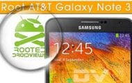 Root AT&T Galaxy Note 3