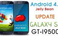 Galaxy S4 GT-I9500