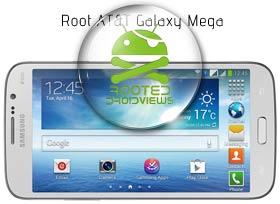 Root Galaxy Mega