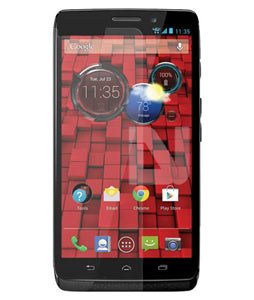 Stock Firmware on Motorola DROID MAXX