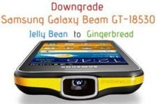 How to Downgrade Firmware on Samsung Galaxy Devices