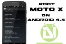 AT&T Moto X