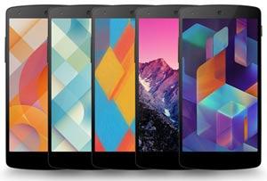 Download Nexus 5 Stock Wallpapers   DroidViews