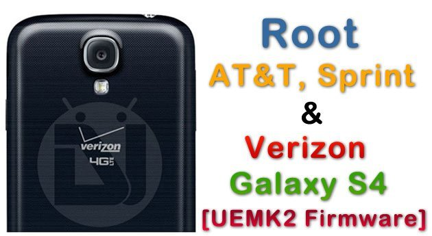 Root Galaxy S4 on Android 4.3