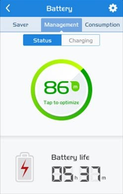 battery-saver