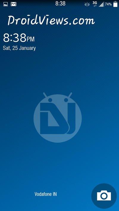 Note 3 SM-N900 Kitkat update
