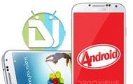 Galaxy S4 Android 4.4.2 KitKat