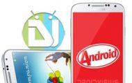 Galaxy S4 Android 4.4.2 KitKat