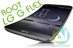 Root LG G Flex