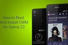 Root Xperia Z2