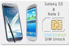 How to Remove Regional SIM Lock on Galaxy Note 3 SM-N900/N9005