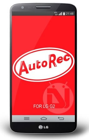 Install TWRP Recovery on LG G2 on Android 4 4 2 KitKat ROM