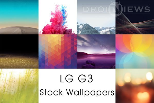 Download Lg G3 Stock Wallpapers And Ringtones Droidviews