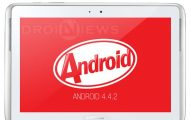 Galaxy Note 10.1 KitKat Update