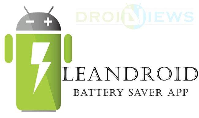 Resultado de imagen de LeanDroid