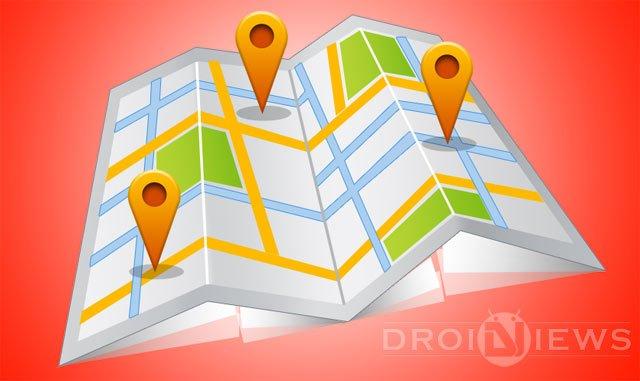 Google Maps for Offline Use