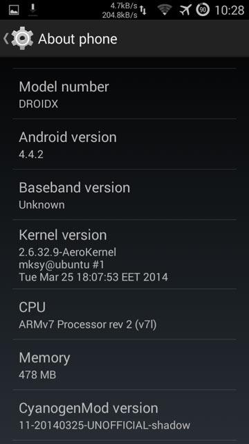 KitKat-ROM-on-Motorola-Droid-X-2