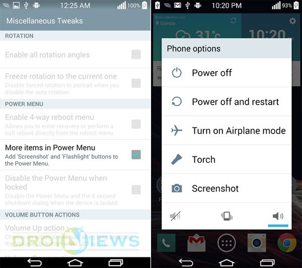lg g3 screenshot tweakbox app