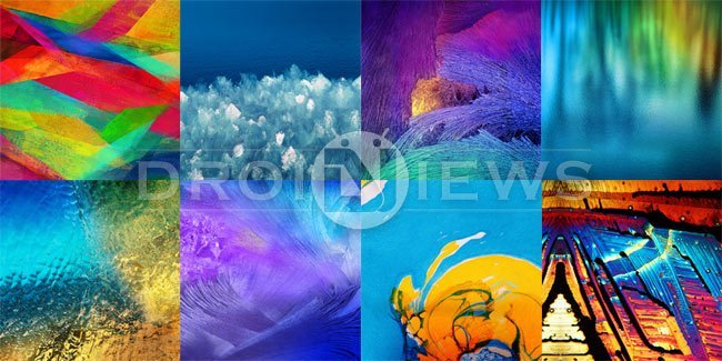 Download Samsung Galaxy Note 4 Stock Wallpapers And Apps