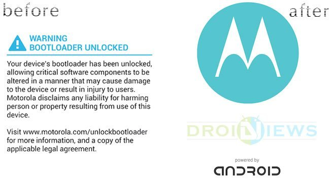 Bootloader-Unlocked-Warning-on-Moto-G-2014