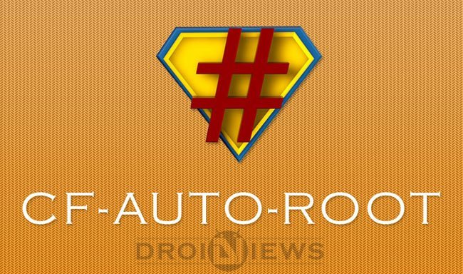 Install CF-Auto-Root and Recovery Files on Samsung Galaxy