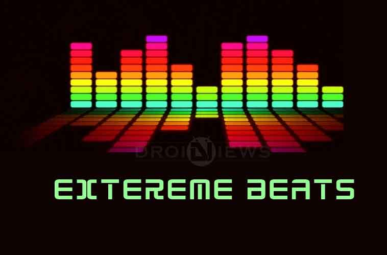 Enjoy Your Favorite Music to the Extreme with the ExtremeBeats