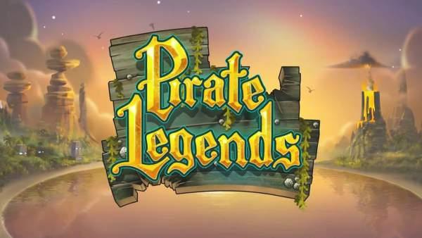 Pirates Legend Tipps