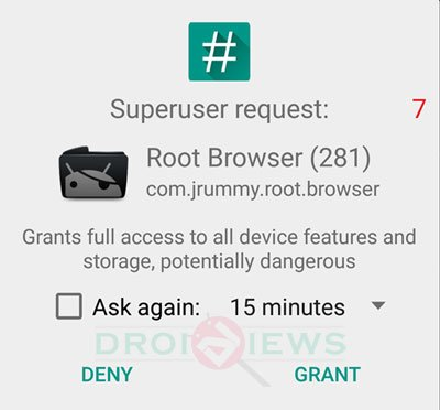 root-browser-root-permission