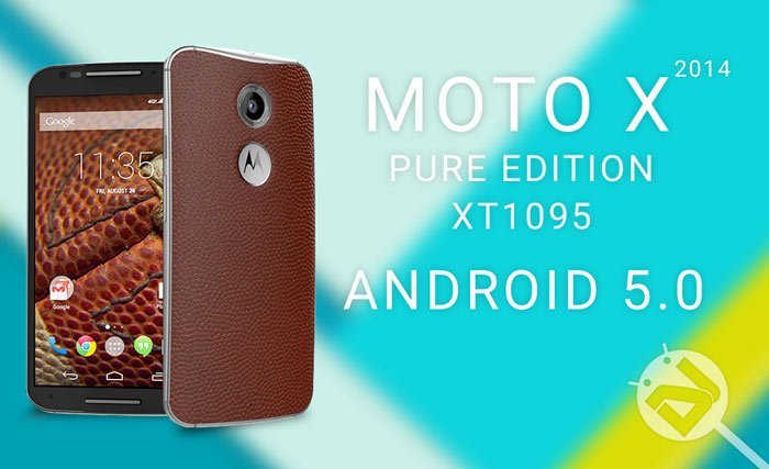 Download and Install Android 5 0 Lollipop OTA on Moto X 2014
