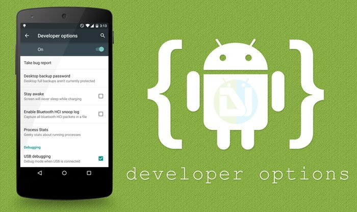 Your Guide to Android Developer Options | DroidViews