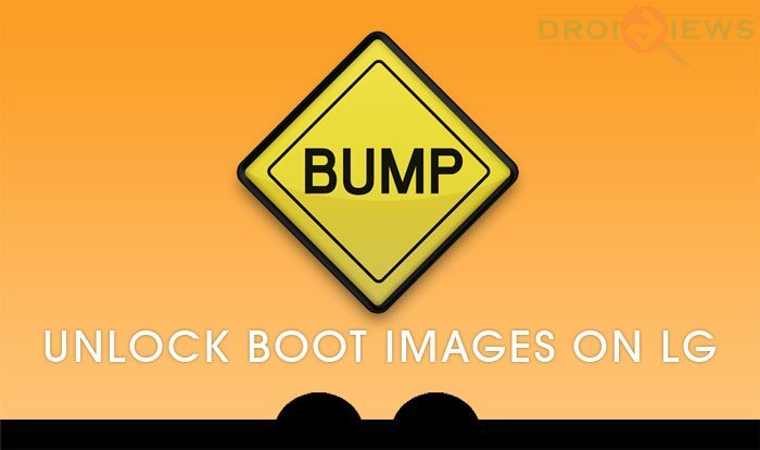 Sign/Unlock Boot Images on All LG Devices with BUMP!