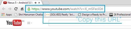 Copy-URL