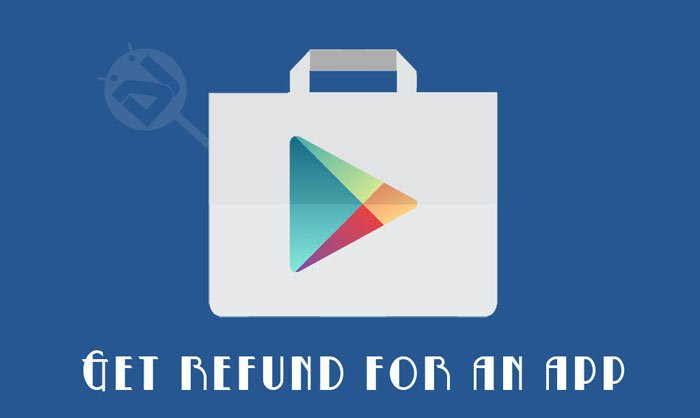 Refund for Purchased Apps