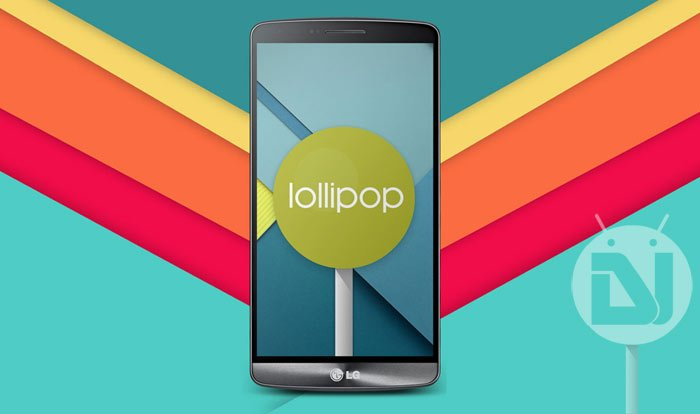 Download firmware lg g3 d855 lollipop | Install Marshmallow